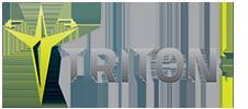 TritonFit Logo